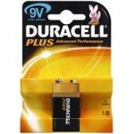 PILE DURACELL TRANSISTOR 1604-9VPZ1