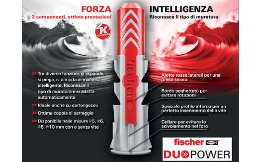 DuoPower Fischer